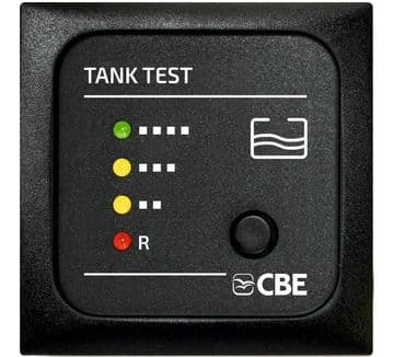 CBE Fresh Water Tank Probe Gauge Level Indicator Kit