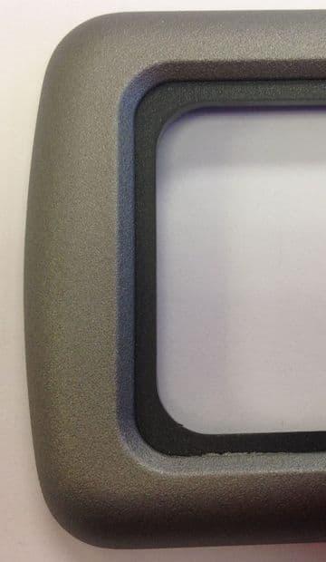 CBE Graphite Frame & Dark Grey Support Frame