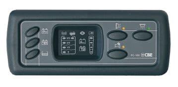 CBE PC100 LED Display Panel