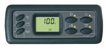 CBE PC200 LCD Display Panel