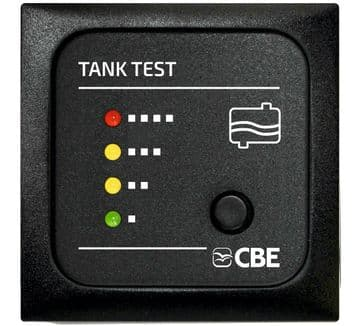 CBE Waste Water Tank Level Probe Gauge Indicator Kit