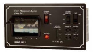 CEC PMS3 Horizontal Power Management System