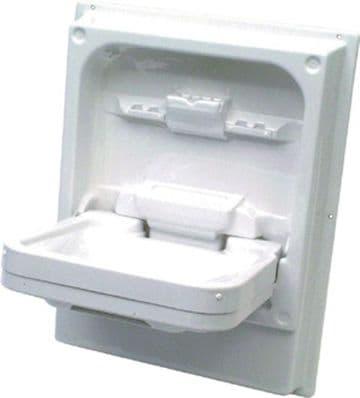 Cleo Tip-up Sink Basin