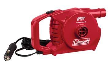 Coleman 12v Quickpump Airbed pump