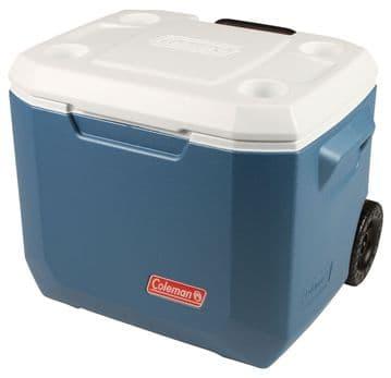 Coleman 50QT Xtreme® Wheeled Coolbox Cooler
