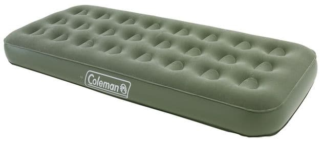 Coleman Comfort Single Airbed, Airbeds & Inflatable Mattresses - Grasshopper Leisure