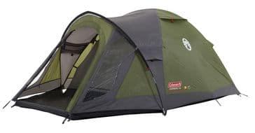 Coleman Darwin 3 Plus Camping Tent