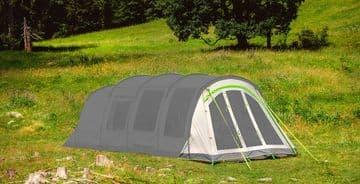 Coleman Front Porch 4 For Meadowood 4L And Castle Pines 4L Tent