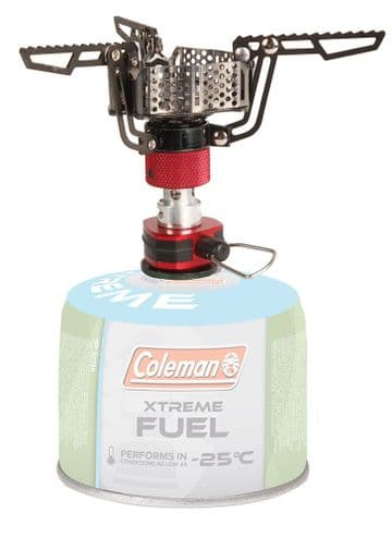 Coleman  FyreStorm®  Stove Camping Gas Stove