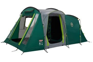Coleman MacKenzie 4 BlackOut Bedroom Camping Tent