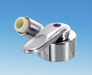 Comet Florenz Shower Mixer Tap