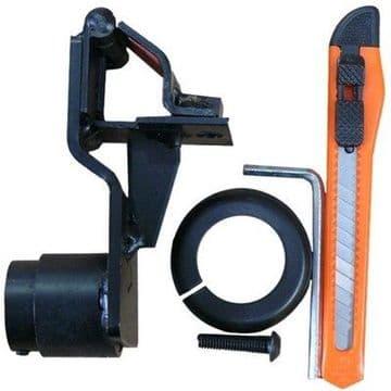 Comfort Left Hand Arm Rest Kit For Fiat Ducato/Boxer/Jumper 2002-2008