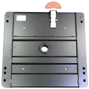 CTA Universal Seat Swivel Base FORD TRANSIT 2004-2010