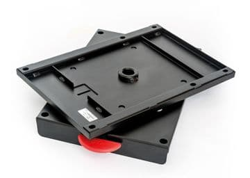 CTA Universal Seat Swivel Base IVECO DAILY 2019 ON