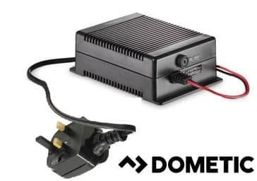 Dometic Coolpower MPS 35 Mains Converter Adaptor 12V - 240V