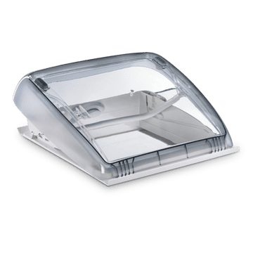 Dometic Mini Heki Style Rooflight With Forced Ventilation