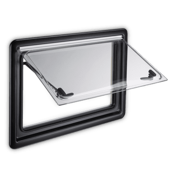 Dometic Seitz S4 Top-Hung Hinged Opening Window - 800mm x 350mm