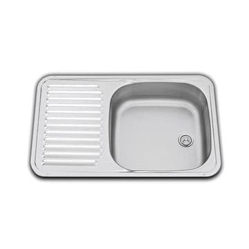 Dometic Smev Sink & Drainer (936)
