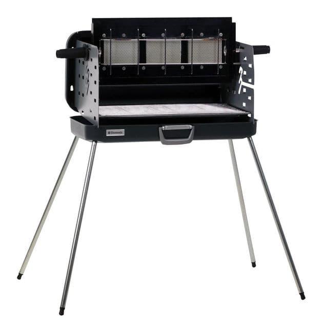 Dometic Waeco Cramer Consul Portable BBQ Grill & Heater, 30 mbar - Grasshopper Leisure