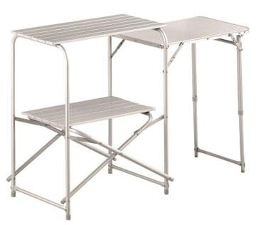 Easy Camp Avignon Kitchen Camping Table
