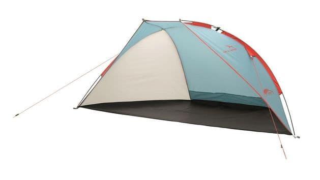 Easy Camp Beach Shelter, Camping & Beach Windscreen - Grasshopper Leisure