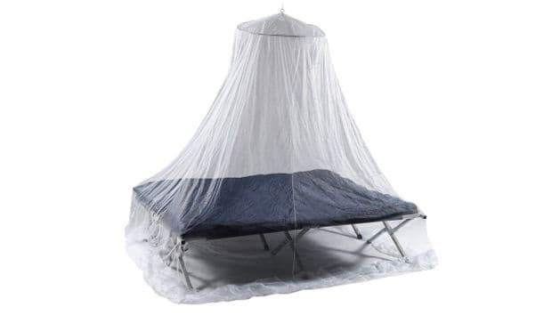 Easy Camp Mosquito Net Double, Camping & Outdoor Leisure Accessories - Grasshopper Leisure
