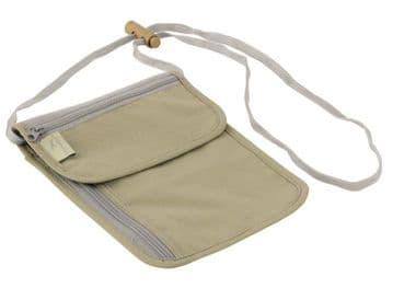 Easy Camp Neck Wallet / Travel Bag