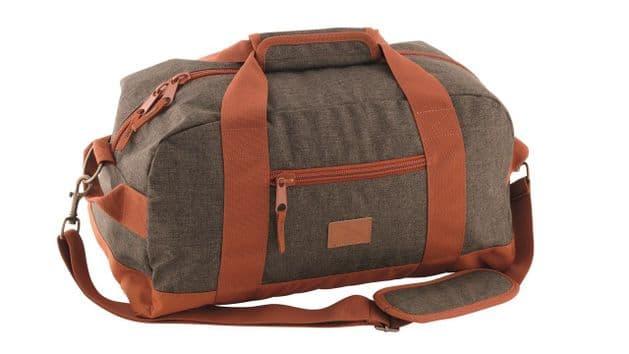 Easy Camp Travel bag DENVER 30 COFFEE,  Christmas gift - Grasshopper Leisure
