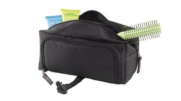 Easy Camp Travel Wash Bag M / Toiletries Bag / Make up Bag
