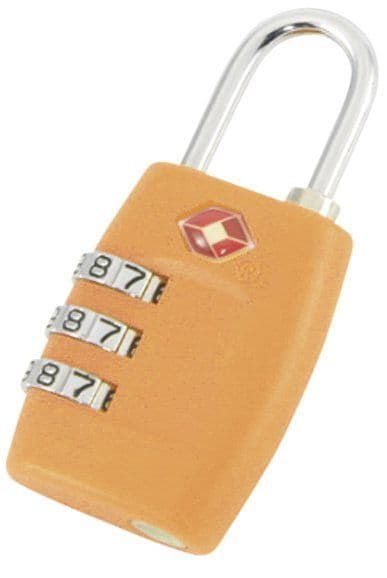 Easy Camp TSA Secure Lock,  Camping & Outdoor Leisure Accessories - Grasshopper Leisure