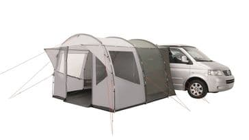 Easy Camp Wimberly Drive Away Campervan Awning