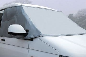 External Fitted Thermal Screen - Available for a range of vehicles