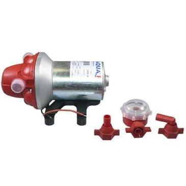 Fiamma Aqua F 12V 13 Litre Water Pressure Pump