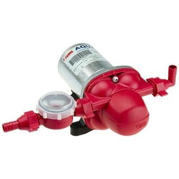 Fiamma Aqua F Water Pressure Pump 12V 10L