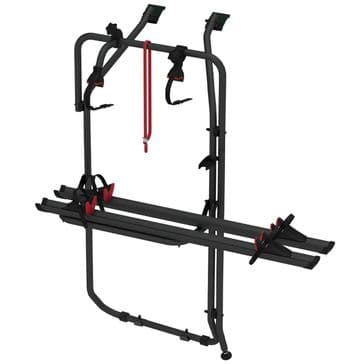 Fiamma Carry-Bike VW T5 D / T6 D Cycle Rack Carrier DEEP BLACK
