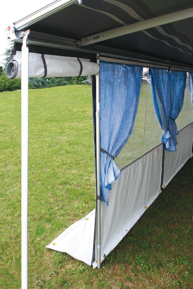Fiamma Door Pole F65S / F65L, Awning  Accessories for campervan caravan and motorhome - Grasshopper Leisure
