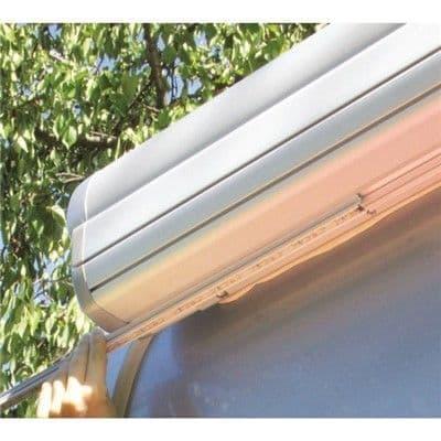 Fiamma Kit LED Awning Case 50cm, Awning Light, Exterior Lighting - Grasshopper Leisure