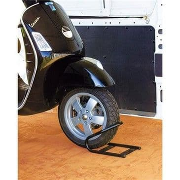 Fiamma Moto Wheel Chock Front for Motorbike Scooter in Motorhome