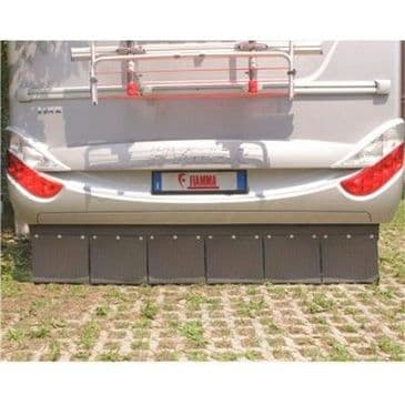 Fiamma Mud Flap Rear For Motorhome