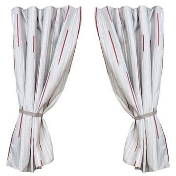 Fiamma Privacy Room Curtains - Smoke Grey (6 PACK)