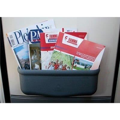 Fiamma Storage Pocket XL, Storage and Organiser, Campvervan Caravan & Motorhome accessories - Grasshopper Leisure