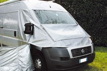 Fiamma Thermoglas Ducato Windscreen Cover Protector