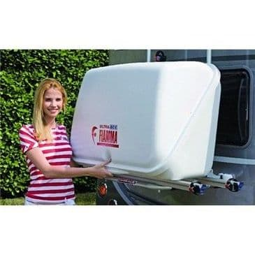 Fiamma Ultra-Box rear box