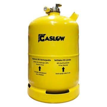 Gaslow 11KG Refillable LPG Cylinder No.1