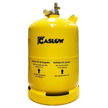 Gaslow 11KG Refillable LPG Cylinder No.2