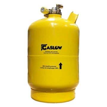 Gaslow 6KG Refillable LPG Cylinder No.1