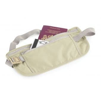 Gelert Travel Security Waist Pouch