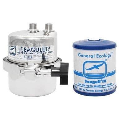 General Ecology SEAGULL® IV X-1B DRINKING WATER SYSTEM, Caravan Campervan Motorhome Drinking Water Equipment - Grasshopper Leisure