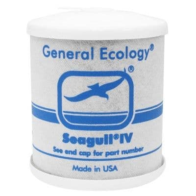 General Ecology SEAGULL IV SCALE CONTROL FILTER - Grasshopper Leisure , Caravan Water Equipment