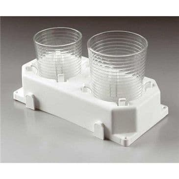 GLASS HOLDER 2 PC